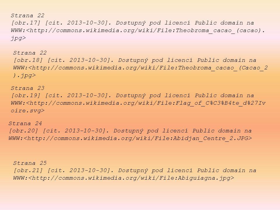 Strana 22 [obr.17] [cit. 2013-10-30]. Dostupný pod licencí Public domain na.